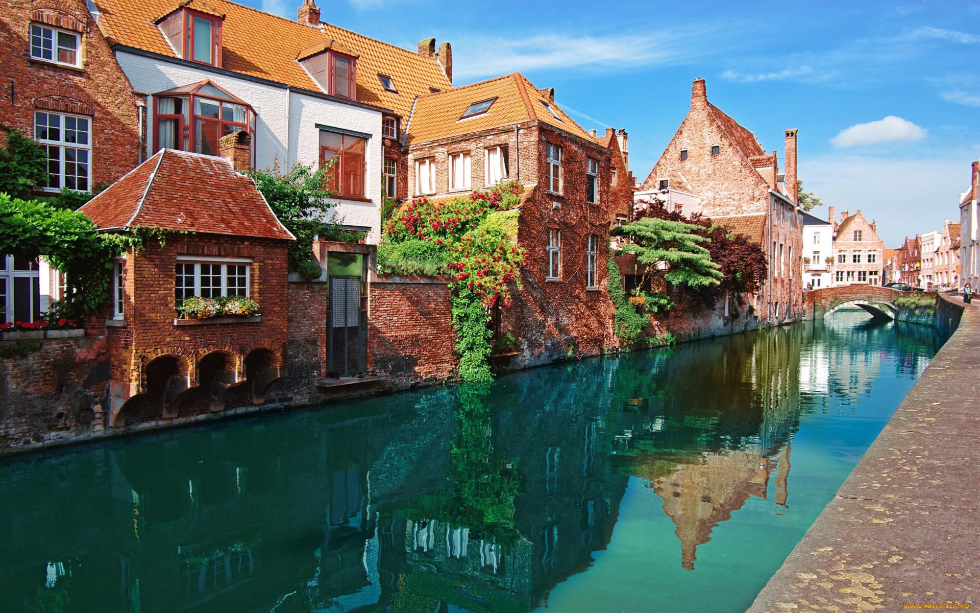 обоями картинками города европы в картинках хозяйка хочет